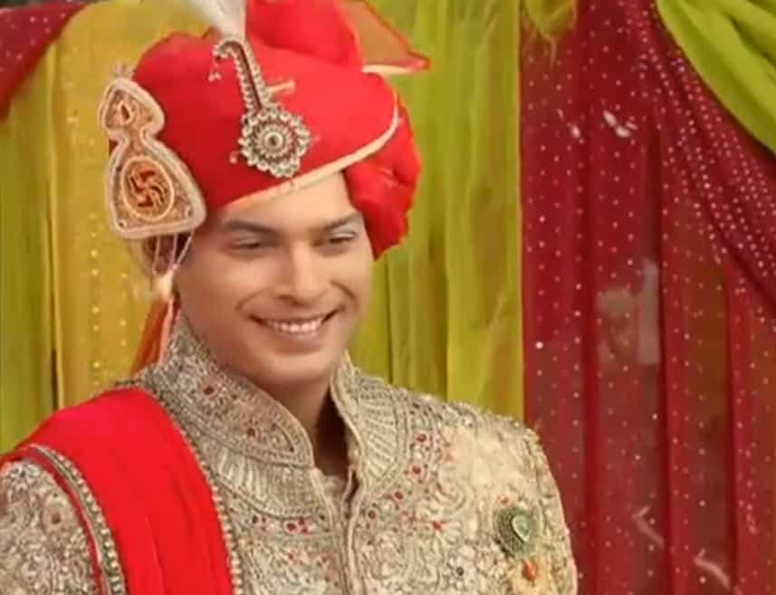 kimizin Yerine düğün Şiv ve Anandi