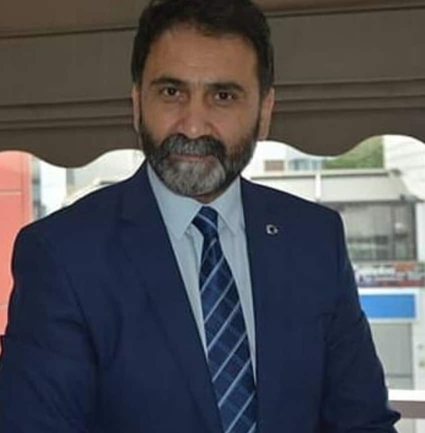 Bekir Aslantaş Hayatımız Film Ali Osman