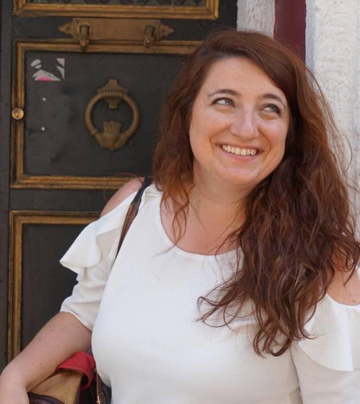 Gülçin Şahin Kültür 7. koğuştaki mucize filmi oyuncusu