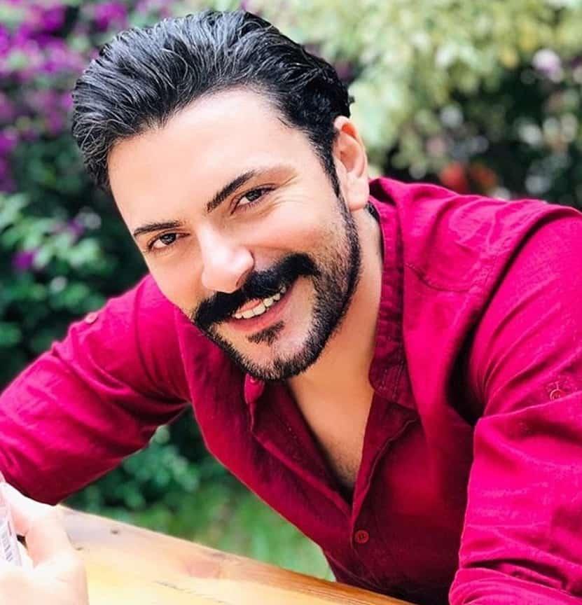Halil İbrahim KURUM Başımız Belada filmi