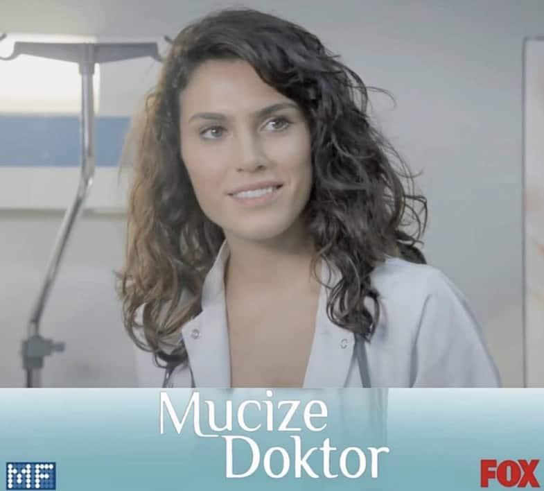 mucize doktor elif