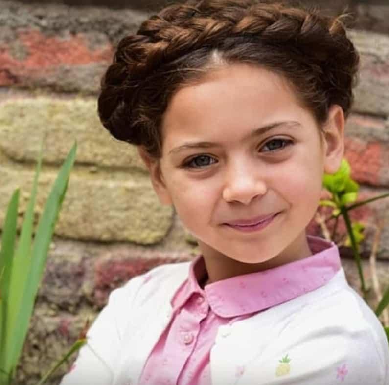 mrüm Nur Çamçakallı seferin kızı oyuncusu