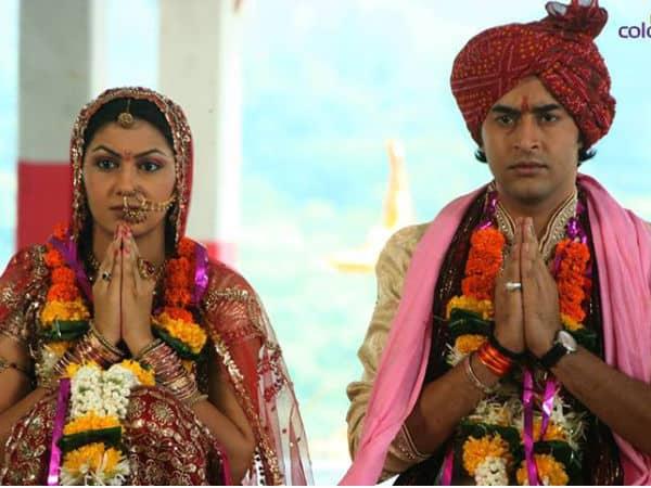 kimizin Yerine Jagdiş Ganga evleniyor