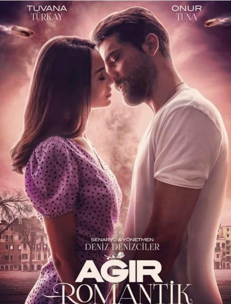 2020 filmleri Ağır Romantik