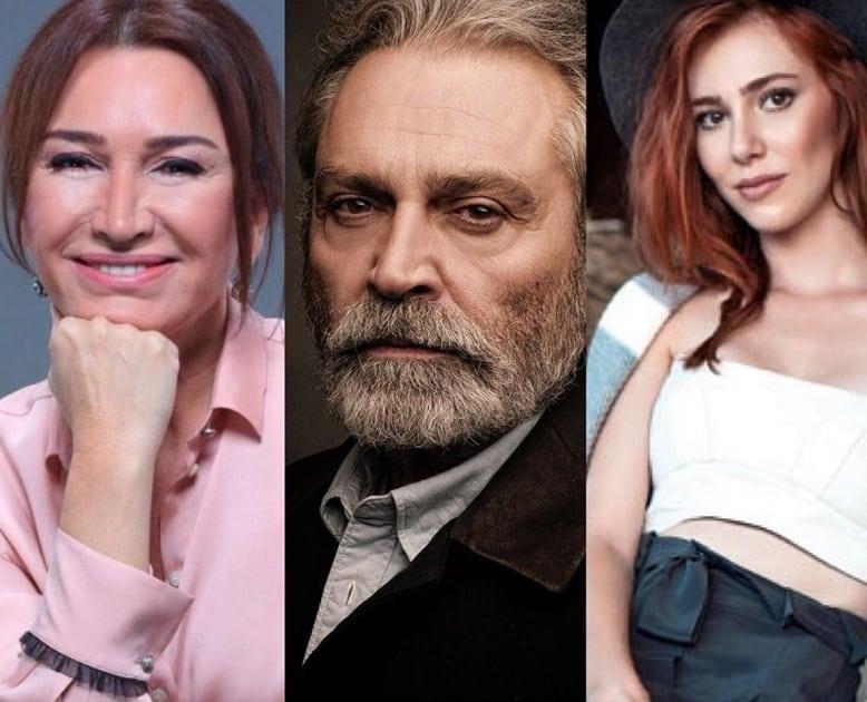 9 Kere Leyla 2020 filmleri