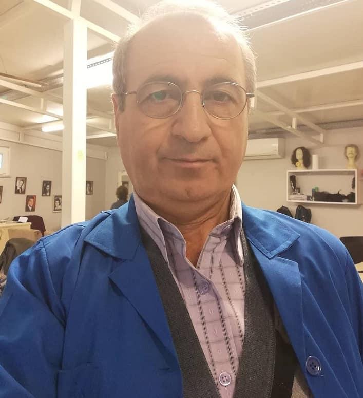 Bekir Erdem ÖZ Seksenler Adil Hoca