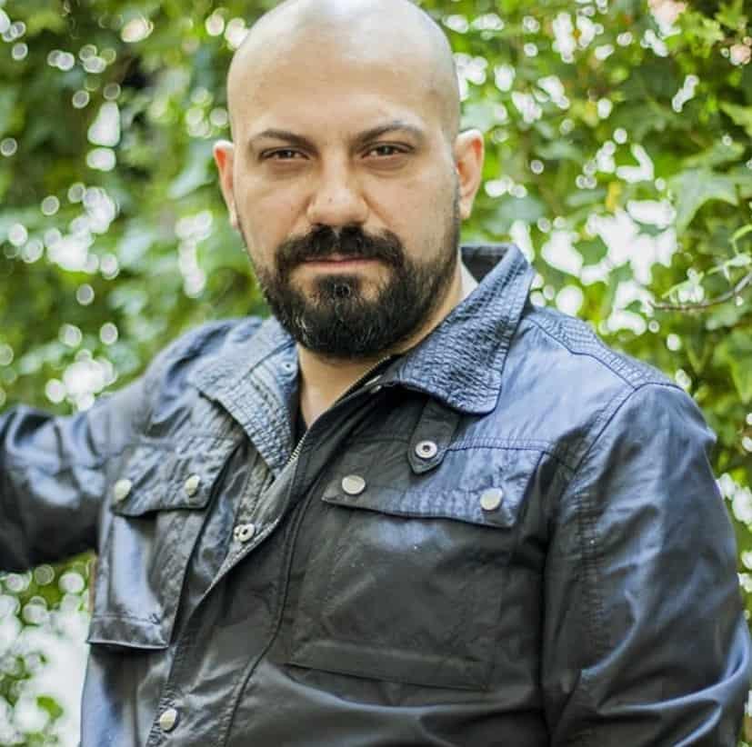 Devrim Saltoğlu Güvercin dizisi oyuncusu