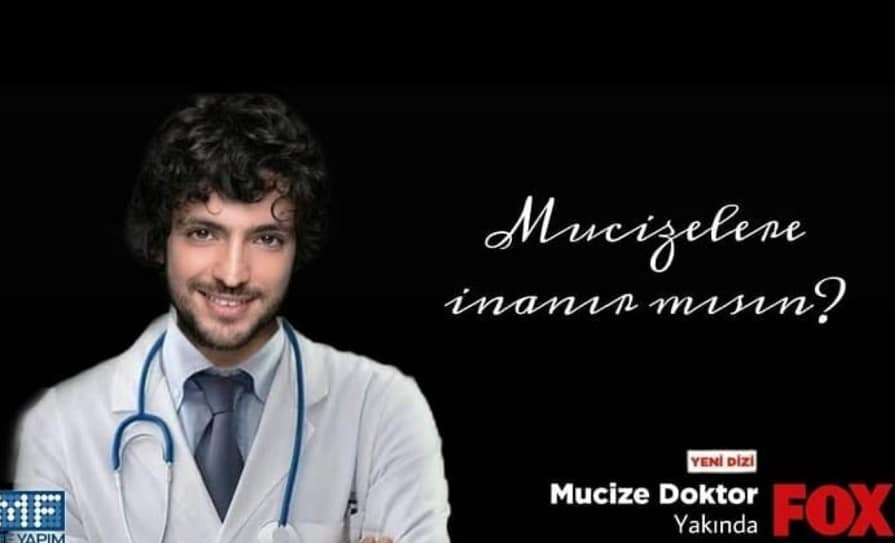 Mucize Doktor Ali