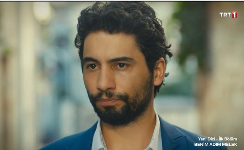 Murat Baykan Benim Adım melek Mithat