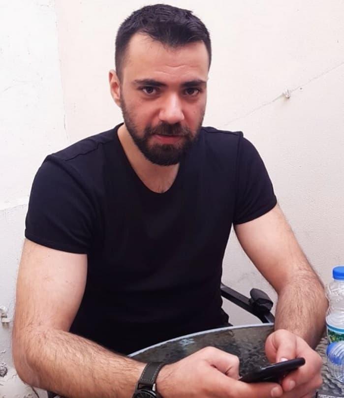 Osman Büyükercan seksenler Alper 2019