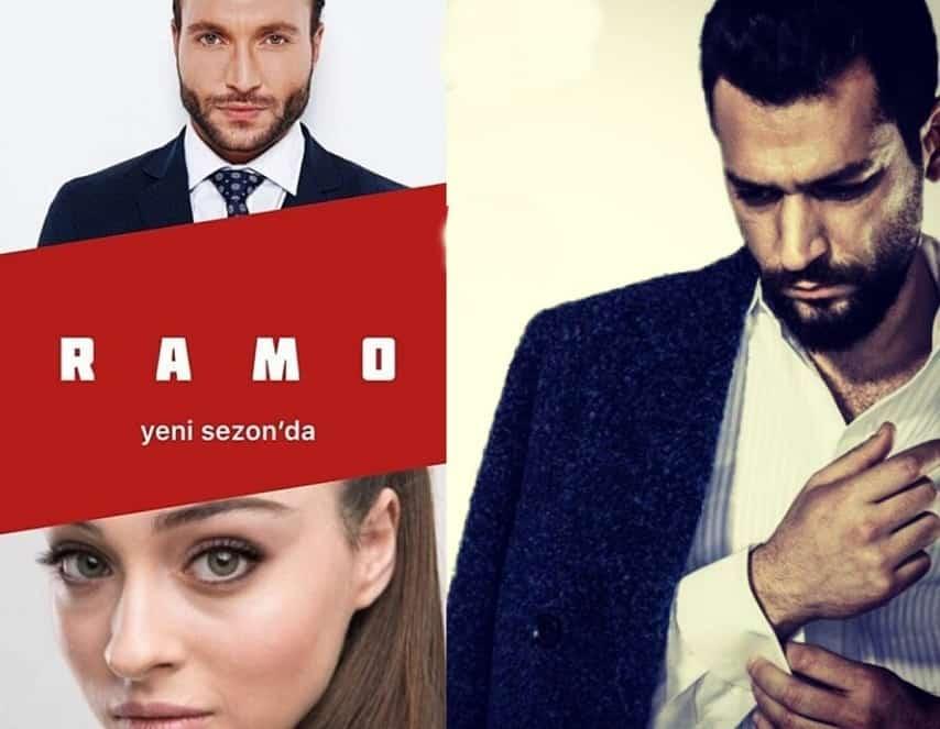 Ramo dizisi oyuncuları resimleri