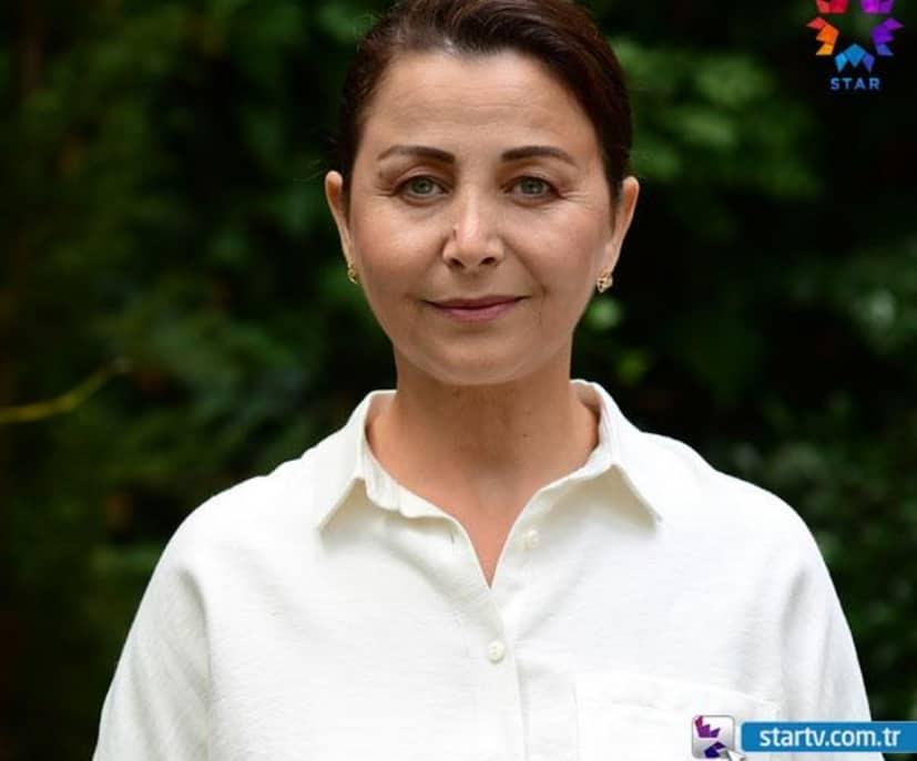 Selda Aktuna Çocuk dizisi Melek