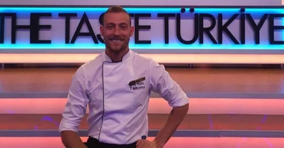 The Taste Türkiyeyi Muhittin Fidan Kazandı