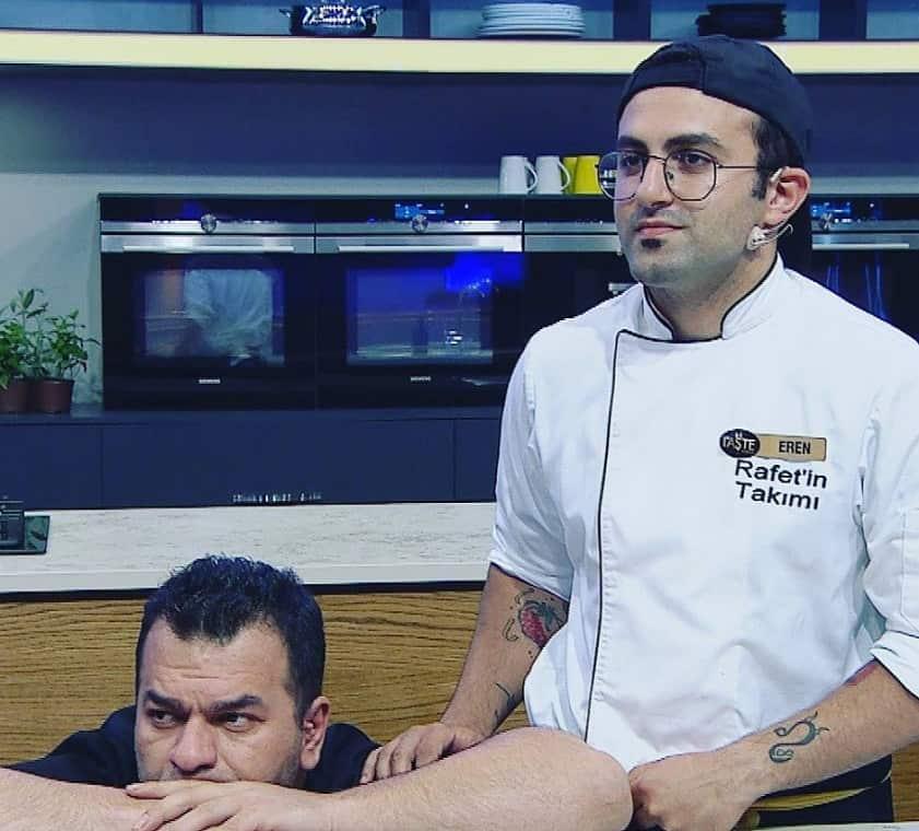 The Taste Türkiyeyi eren kazanacak