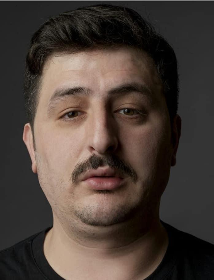 abdurrahman Yunusoğlu Babil dizisi oyuncusu
