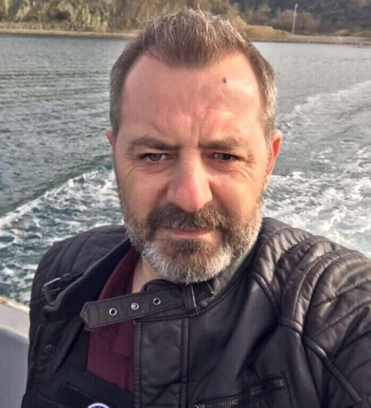 osman albayrak Güvercin dizisi