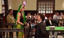 İkimizin Yerine 353. Bölüm 26 Ağustos Özeti Mahkeme Devam Ediyor Anandi Şok Etti