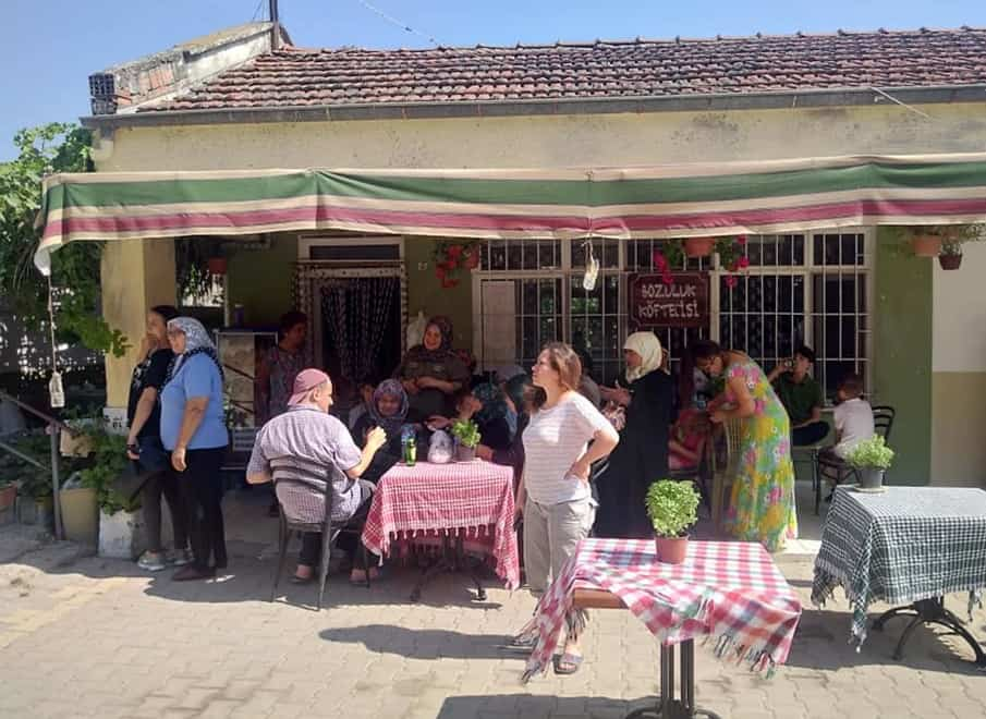 Aşk Ağlatır susurluk ömer köy