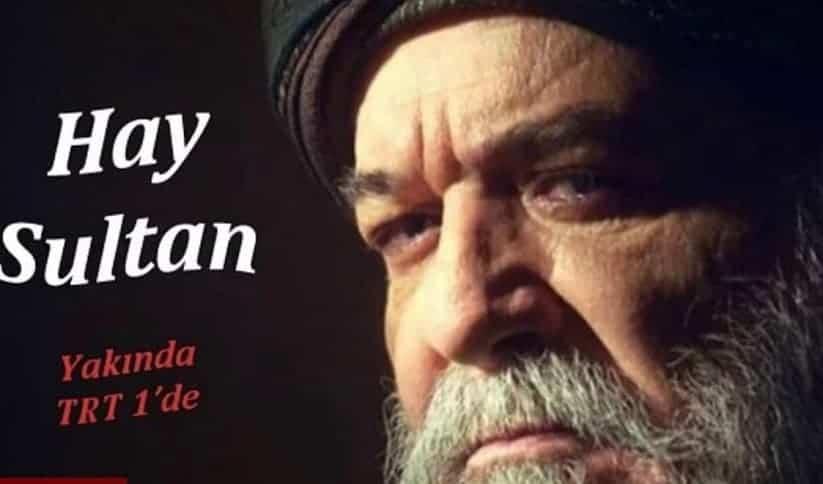 Hay Sultan trt 1