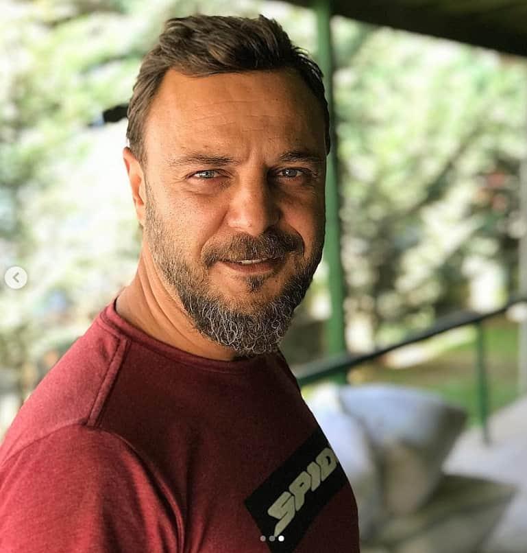 Ogün Kaptanoğlu Türkler Geliyor Filmi oyuncusu