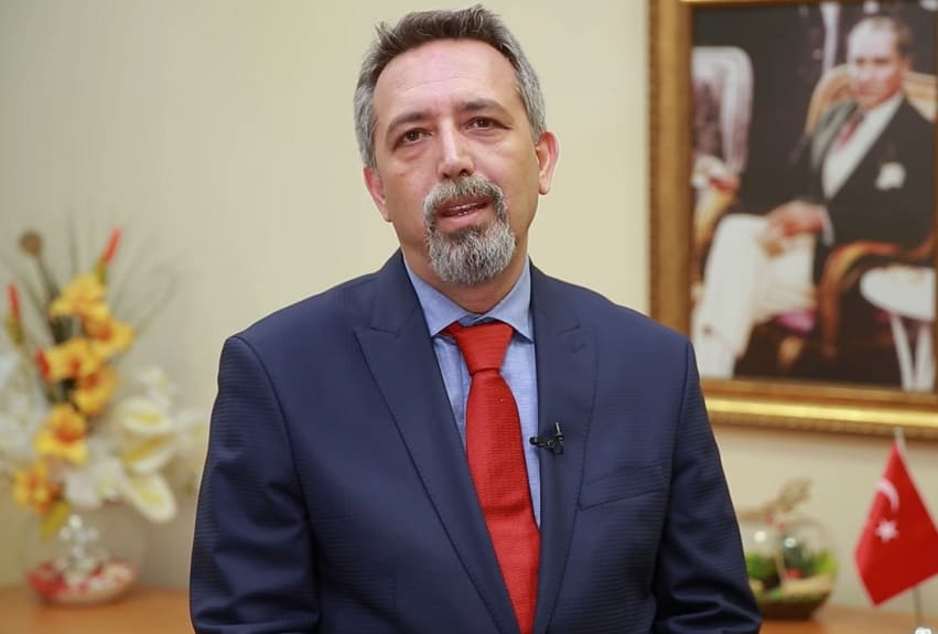 Prof. Dr. Murat Tuncer Kimdir