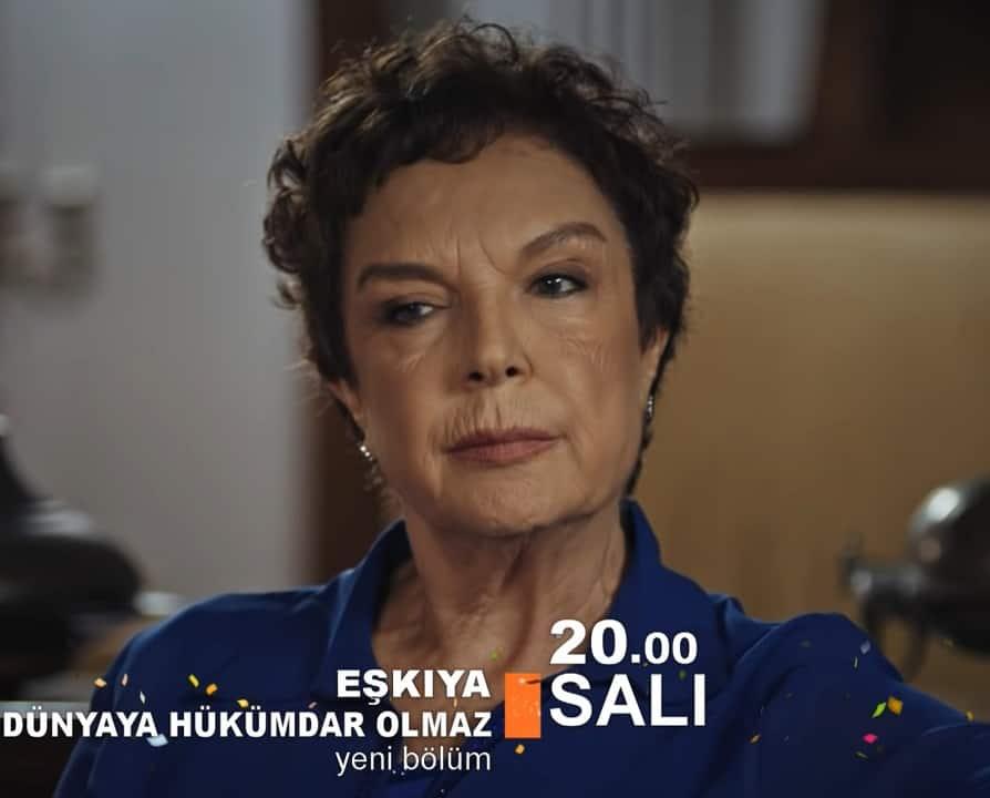 Selda Alkor Türkler Geliyor filmi