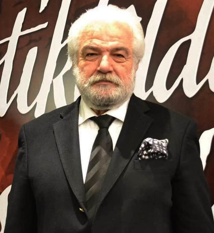 Serdar Gökhan Türkler Geliyor filmi