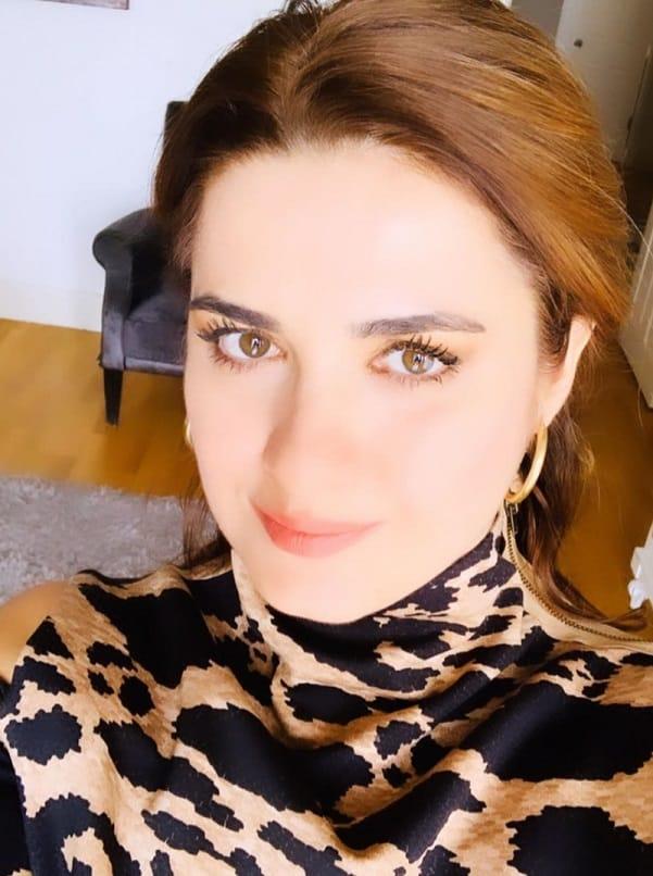 Seval Ersu Mirzanın annesi sevdim seni bir kere