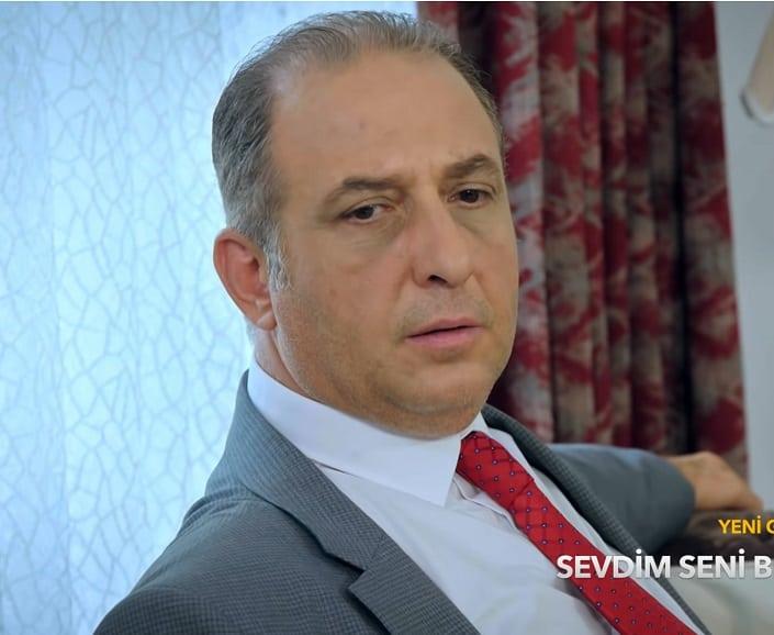 Volkan Murat Benli resimleri oyuncu