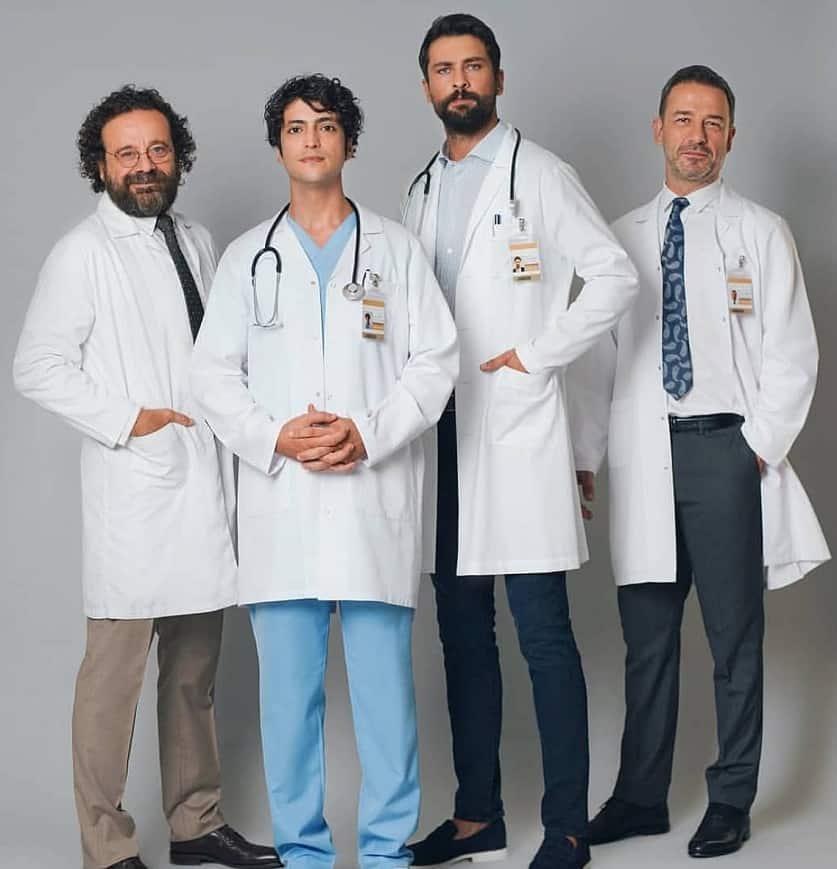 mucize doktor berhayat hastahanesi