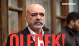 Ercan Kesal Çukur'dan Neden Ayrıldı? İşte Şok Detaylar (İdris Koçovalı Ölüyor)