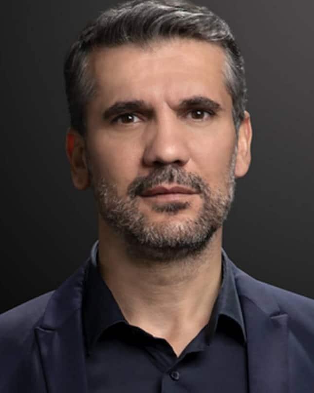 Azize Hasan Alpan