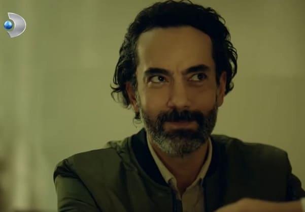 Azizenin babası Mehmet