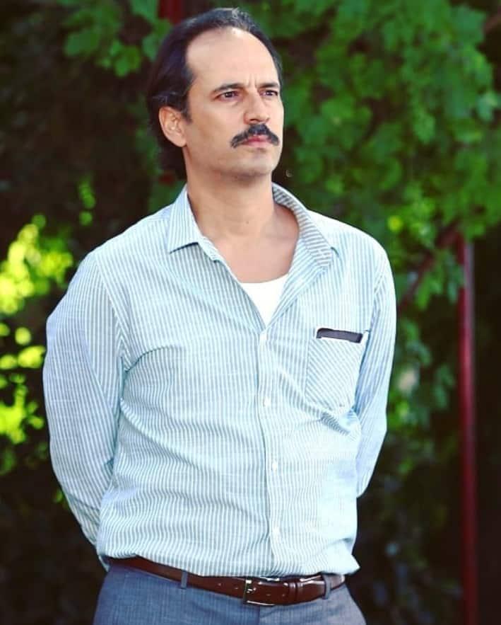 Timuçin Esen Hekimoğlu dizisi oyuncusu