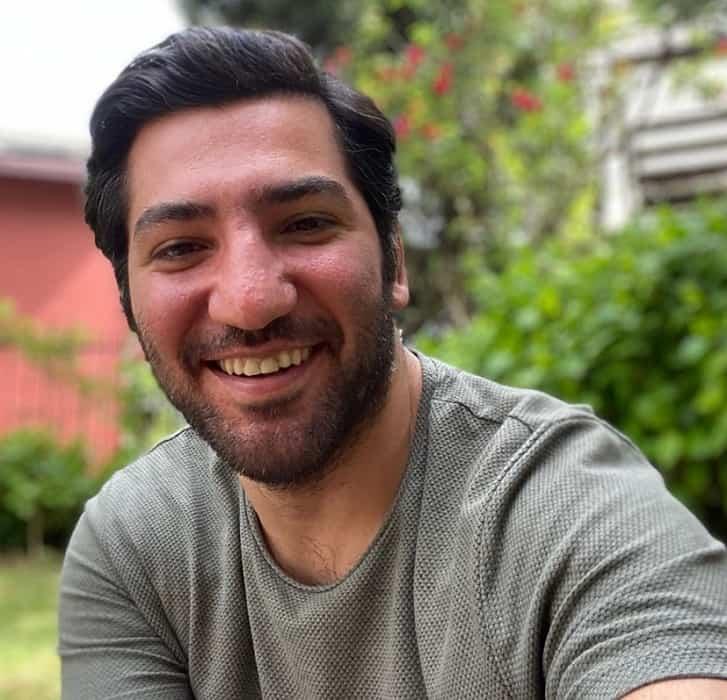berkay Ateş Alef dizisi 2020