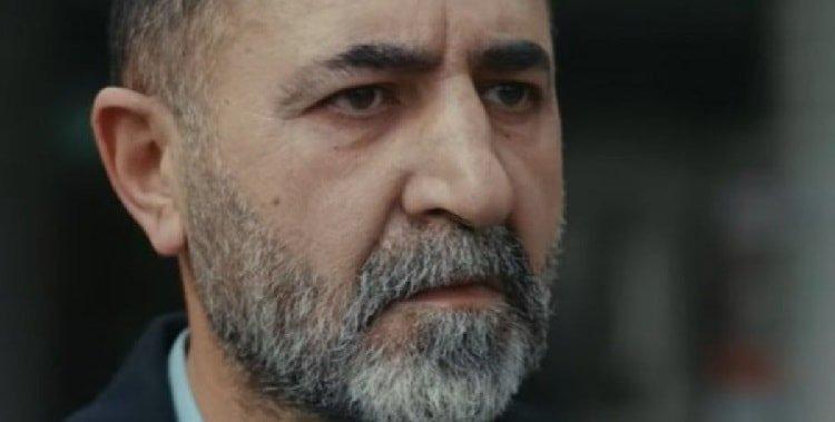 mucize doktor Alinin babası
