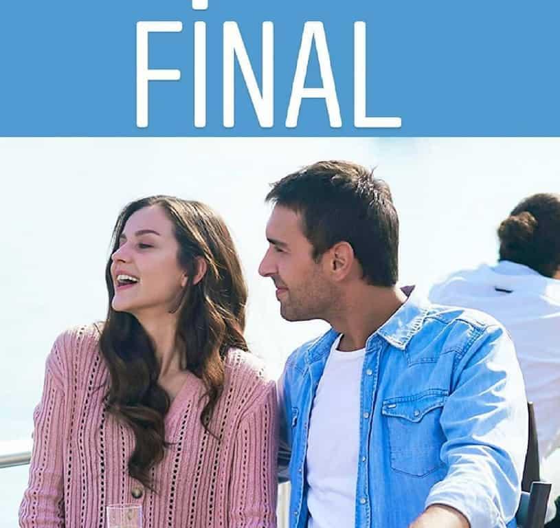 Sen Anlat Karadeniz 13 kasım final