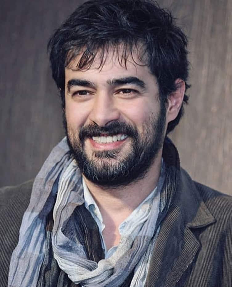 Shahab Hosseini mesti aşk filmi