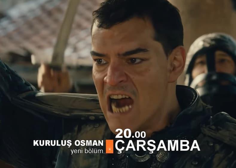 ağrı şensoy Kuruluş Osman