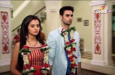 Bıçak Sırtı 32. Bölüm Özeti 18 Kasım Şok Şok Şok Swara ile Sanskar Evlendi