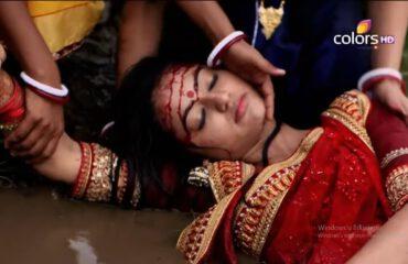 Bıçak Sırtı 29. Bölüm 1. Kısım Özeti 15 Kasım  Swara Yaşıyor