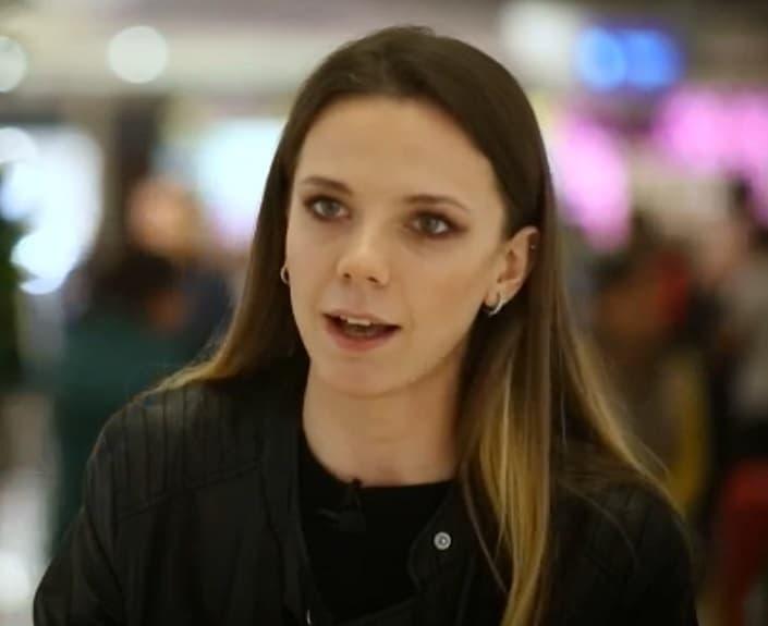 Büşra Yazıcı Beni Takip Et yarışmacısı
