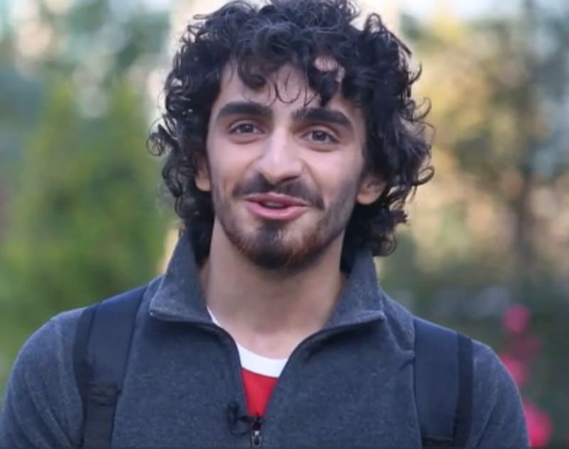 Emre Can Arslan Beni Takip et yarışmacısı