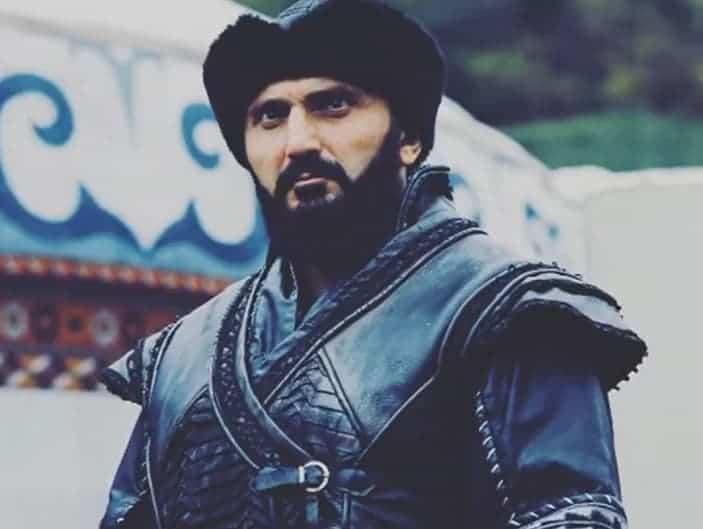 Fatih Osmanlı kuruluş osman Sencer Alp