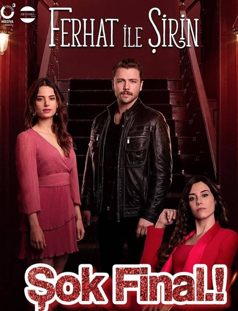 Ferhat ile Şirin final 7. bölüm