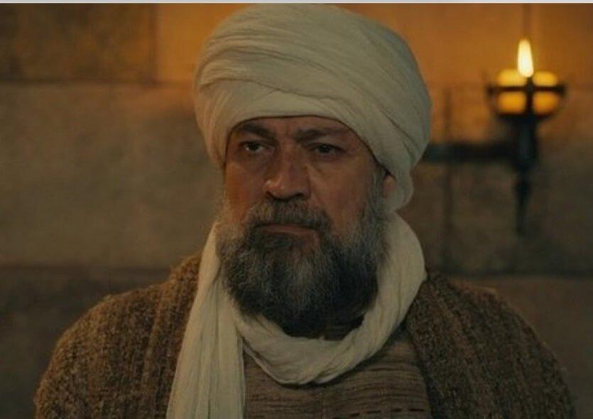 Kuruluş Osmandan ayrılan oyuncular seda yıldız