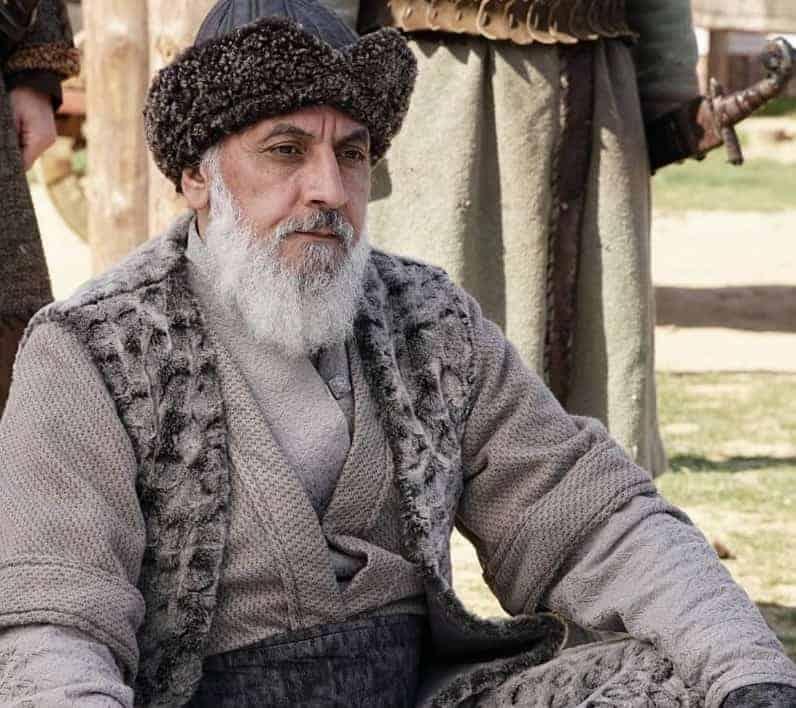 Mehmet Sabri Arafatoğlu kuruluş osmandan ayrılan oyuncular Demirci