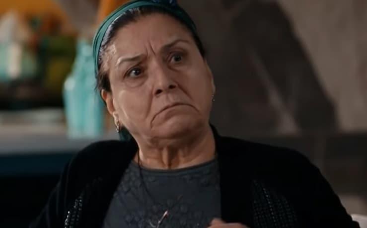 Nurşim Demir Mehdinin Annesi Doğduğun ev kaderindir dizisi