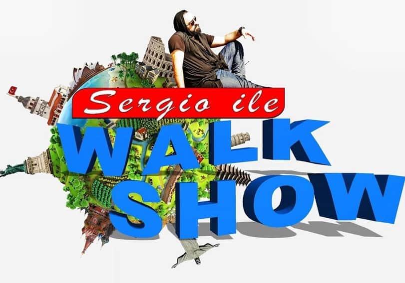 Sergio Gürlek walk show resimleri