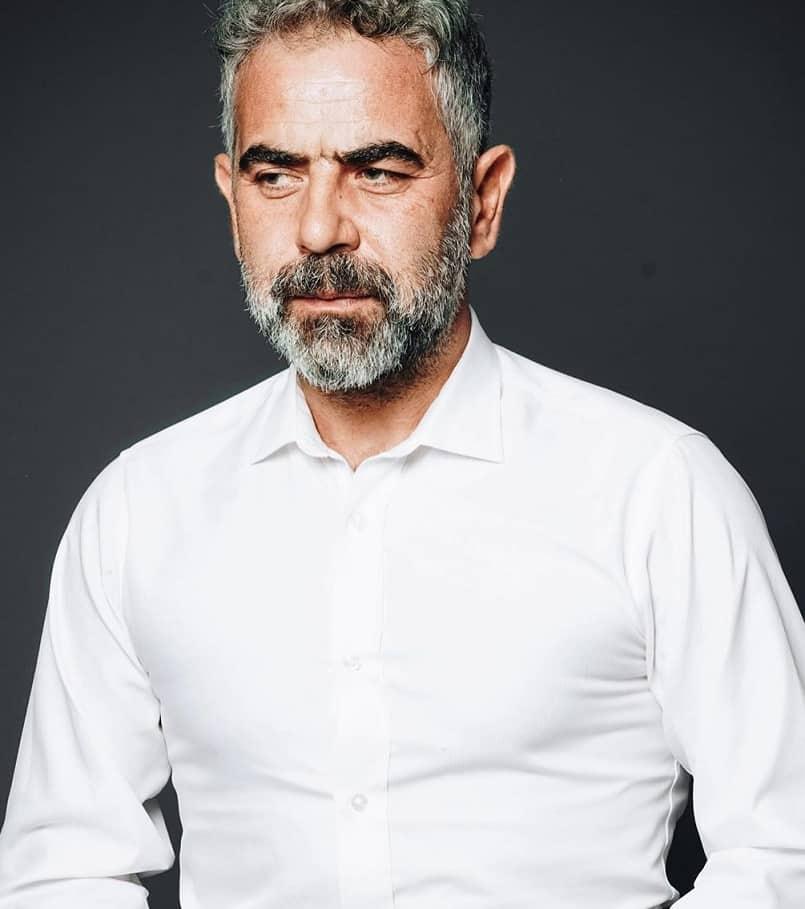 Yurdaer Okur Kuruluş Osman Moğol komutanı